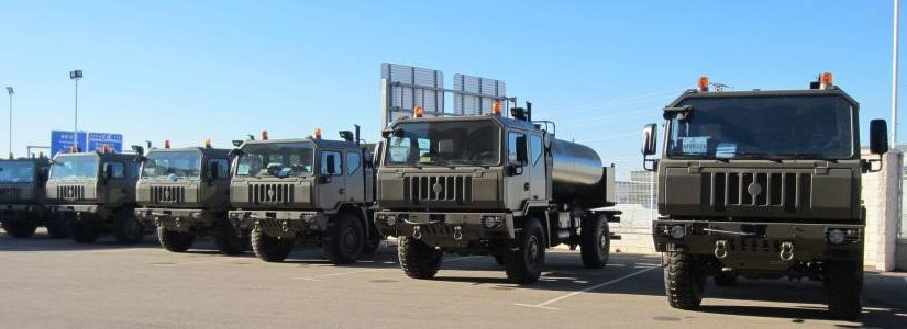 Iveco Defence Vehicles secures EUR 700 million contract with support from bpv GRIGORESCU STEFANICA